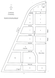 Littleton Colorado Map by Littleton Cemetery