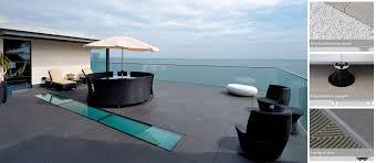 piastrelle balcone esterno piastrelle gres terrazzi e balconi dsg ceramiche