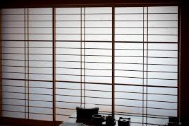 traditional japanese interior free stock photo 6003 japanese paper screen freeimageslive