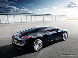 concept bugatti veyron ettore concept on behance
