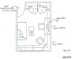 home office floor plans products