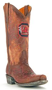 womens boots usc mens of south carolina boots usc m056 1 gamedayboots