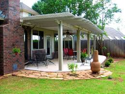 Backyard Patio Cover Ideas Backyard Patio Cover Roof Options Free Standing Patio Covers
