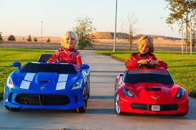 corvette power wheels power wheels racing corvette stingray vs srt viper