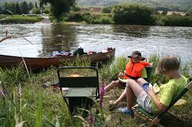 Camping Bad Karlshafen Wesertour