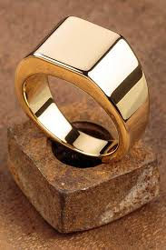 gold ring for men i need this gold ring well said well done it s well