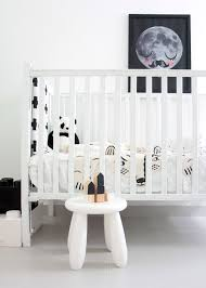 10 black and white kids rooms tiny u0026 little