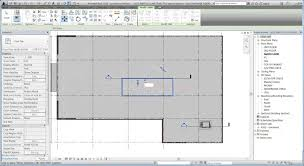 revit office building lesson 24 interior partitions youtube