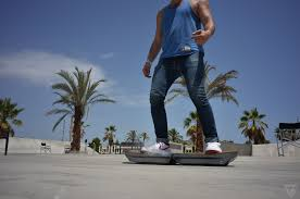 youtube dr lexus i rode the lexus hoverboard at a skatepark in spain the verge