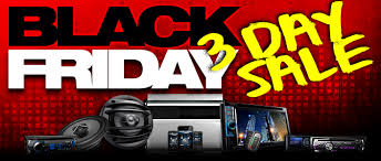 car sales black friday car stereo black friday sale up to 60 off