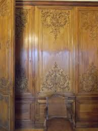 Wooden Wall Panels by