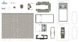 Chrysler Building Floor Plan Tim U0027s Paper Models Skyscrapercity