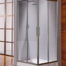 Bathroom Shower Stall Kits Bed Bath Enchanting Wall Shower Stall Kits For Bathroom