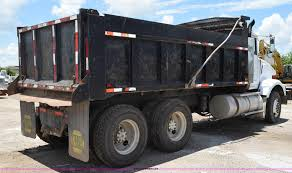 kw t800 for sale 1988 kenworth t800 dump truck item k6048 sold july 30 c