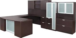 u shaped executive desk modern u shaped desks high end executive desks