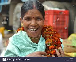 mature indian adivasi market woman desia kondh tribe aka kuvi