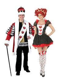 Queen Halloween Costumes 25 King Hearts Costume Ideas Queen
