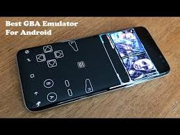 gba 4 android best gba gameboy advance emulator for android fliptroniks