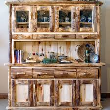 kitchen winsome diy rustic kitchen hutch pallet buffet and