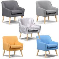 Grey Bedroom Chair by Velvet Bedroom Chair Ebay