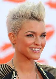 hair styles for going out 2013 short blonde hairstyles short hairstyles 2016 2017 most