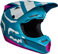 childs motocross helmet fox chest protectors fox v3 creo kids mx helmet motocross