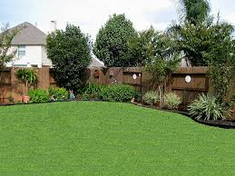 Backyard Privacy Landscaping Ideas by Beautiful Mehndi Designs House Design And Planning