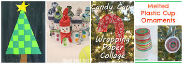 25 countdown crafts to christmas mama u0027s happy hive