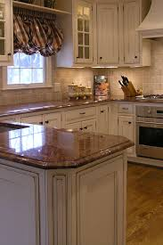 kitchen cabinet color with brown countertops 50 popular brown granite kitchen countertops design ideas