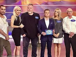 Seeking Kyle Episode Kyle Sandilands Argued With Imogen Anthony On Family Feud Daily