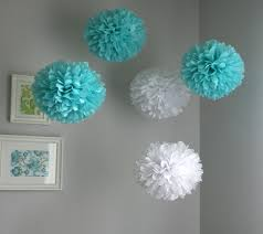 diy paper party decoration homemade party decorations with tissue
