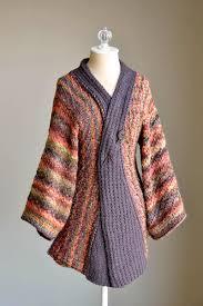 wrap cardigan knitting patterns kimonos knit patterns and amy