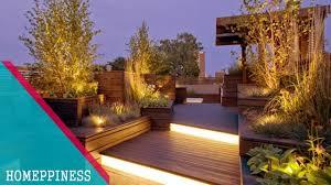 new design 2017 30 attractive terrace garden ideas for modern