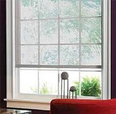 Sun Blocking Window Treatments - solar window shades keep your house cool and cut back on a c