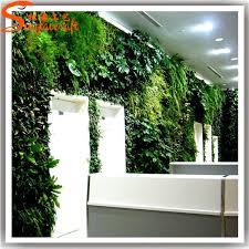 china factory sale cheap artificial moss turf grass green