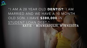 real student debt stories u2022 student debt crisis