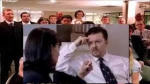 David Brent Begs For His Job Tube10x Com