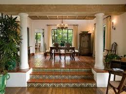 Mexican Style Home Decor 124 Best Mediterranean Interior Images On Pinterest Haciendas