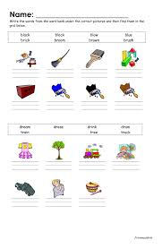 pictures for vocabulary development