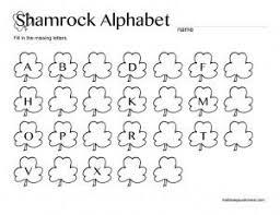 73 best alphabet worksheets images on pinterest alphabet