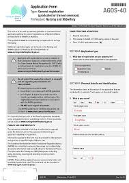 Sample Resume For Newly Registered Nurses by Ausphilrn August 2012