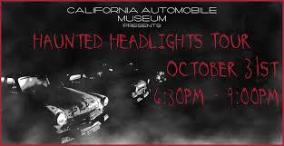 promo codes for halloween horror nights current exhibits california automobile museum