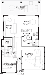 two storey house plans 4 bedroom 2 storey house plans designs perth vision one homes
