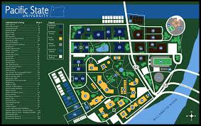 Fresno City College Map Fresno Pacific Campus Map Image Gallery Hcpr