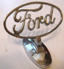 ornaments fender lights for ford motor company ford