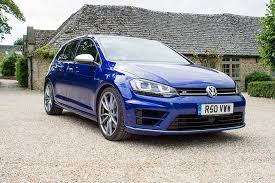 Best R vw golf r vs scirocco r which is best