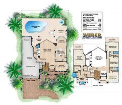 apartments lanai house plans best dream house plans luxury