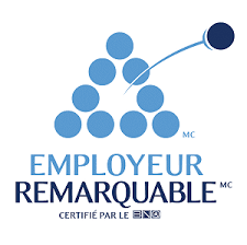 bureau emploi qu饕ec une première au québec lancement de la certification employeur