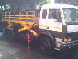 vehicle mounted scissor lift vmsl nandan gse