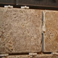 How To Grout A Backsplash Using A Pastry Bag Speeds Things Up - No grout tile backsplash
